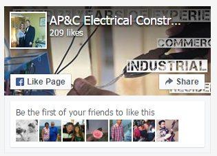 apc on facebook